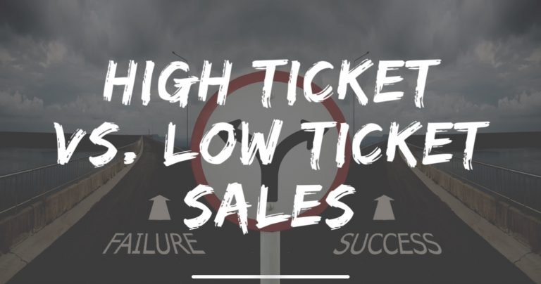 The Surprising Truth About High Ticket Affiliate Sales
